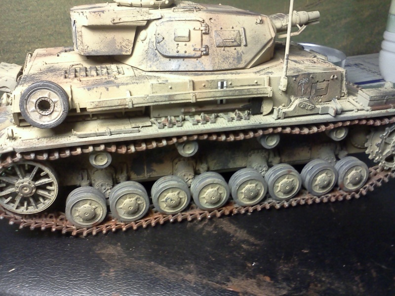 Panzer 4 ausf.d dragon 1/35 - Page 2 Img20434
