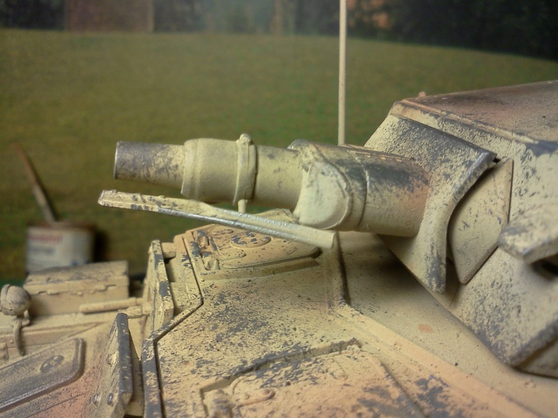 Panzer 4 ausf.d dragon 1/35 - Page 2 Img20436