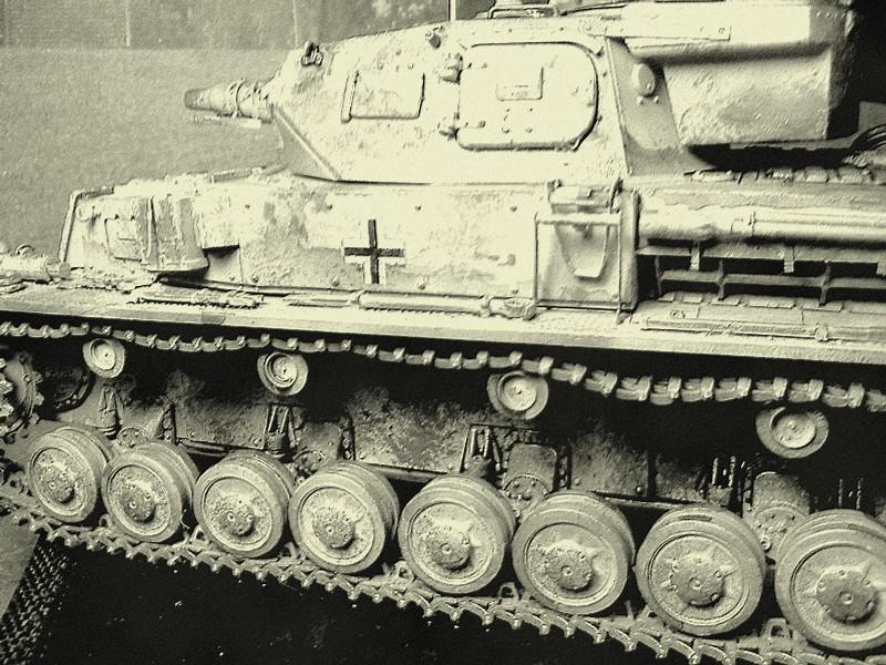 Panzer 4 ausf.d dragon 1/35 - Page 2 Img20439