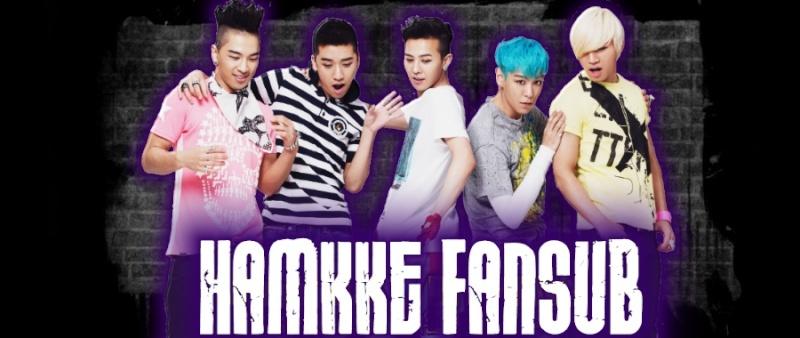 Hamkke FanSub Bannia10