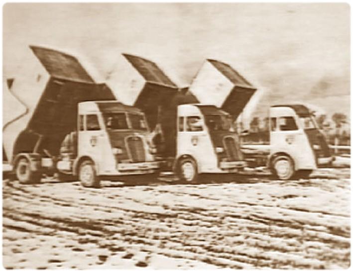 Transports Byl (B) 311