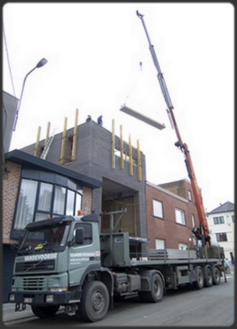Vandevoorde Tout pour bâtir  (B) 376910