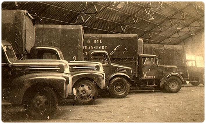 Transports Byl (B) 510