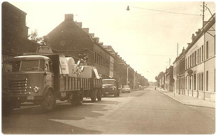 Transports Byl (B) 610