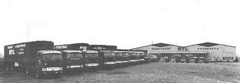 Transports Byl (B) 810