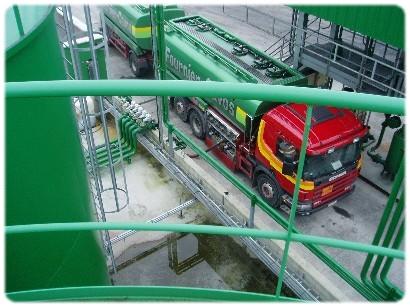 Transports Kesteloot (B) Benzin10