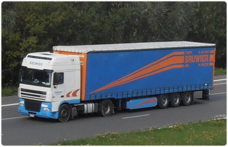 Transports Bruwier (groupe Van De Mierop) (B) P9140110