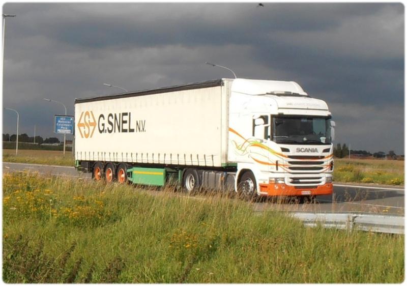 Transports G.Snel (B) P9250017