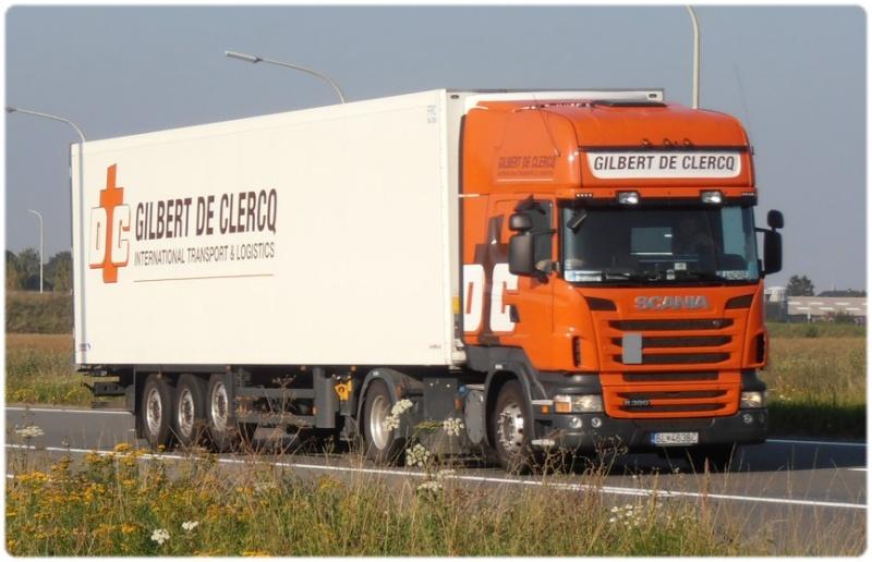 Transports Gilbert De Clercq (B) P9270012