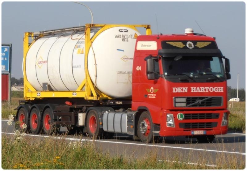 Transports Den Hartogh (NL) - Page 2 P9270014