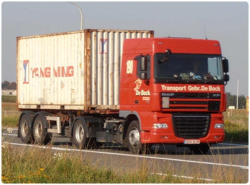 Transports De Bock (Groupe Jost) (B) P9270017