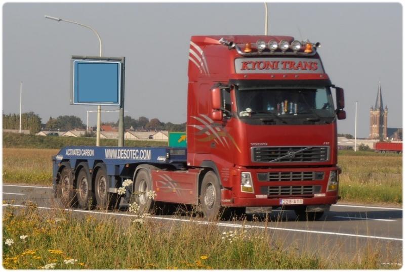 Transports Kyoni Trans  (B) P9270023
