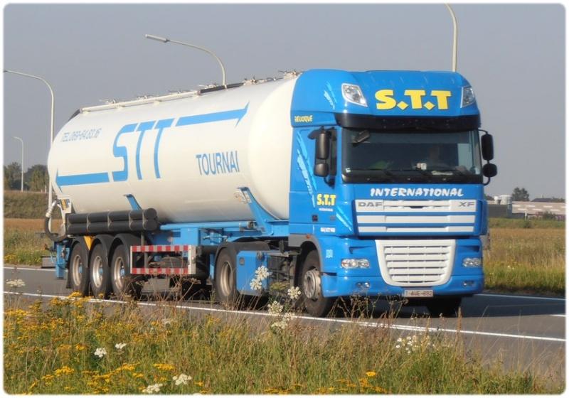 Transports S.T.T. (B) P9270024