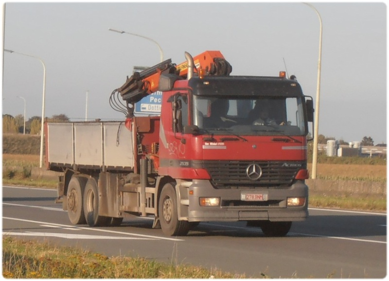 Actros MP1 Pa200017