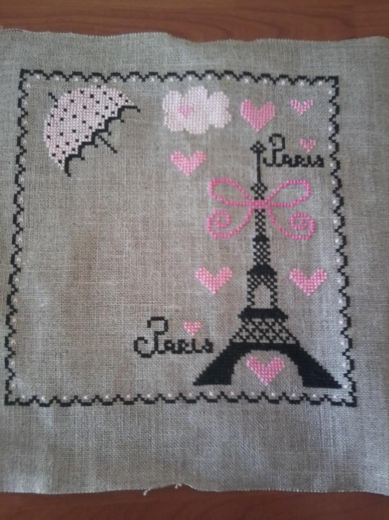 4 éme étape de la parisienne   - Page 2 Photo149