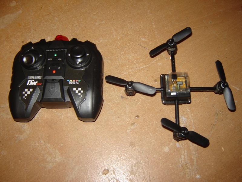 eflite have made a micro quad Dsc00113