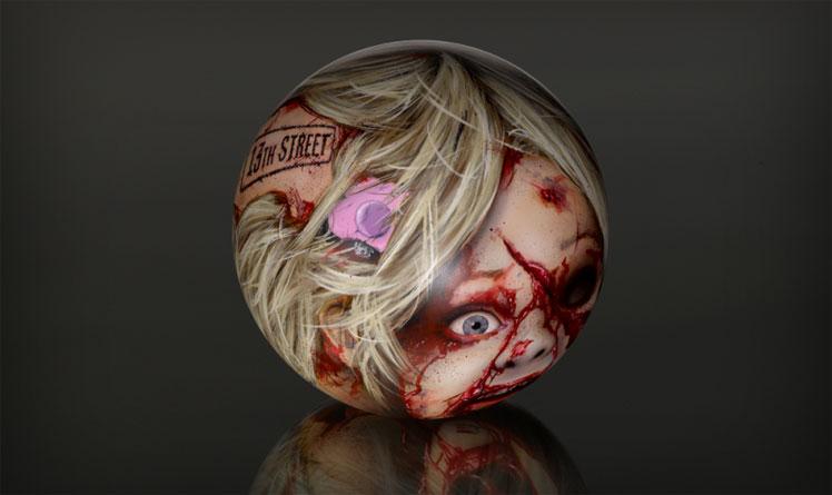 Bolos con cabezas humanas 0910