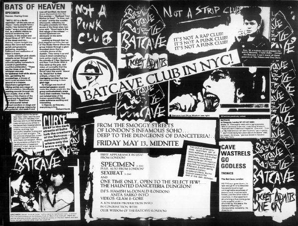 El Club Batcave 26995211