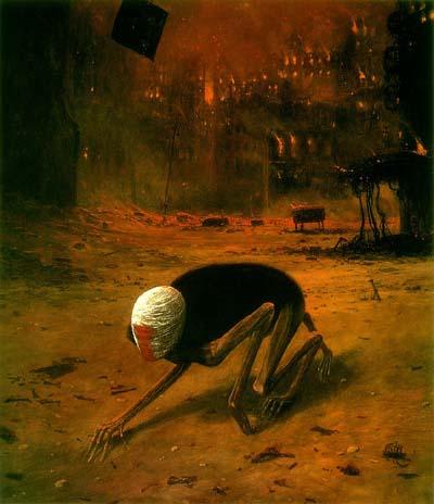 La pintura de Beksinski Arte_m13