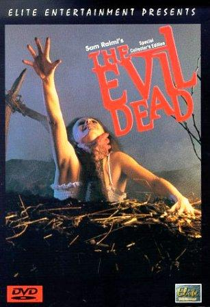 Posesión Infernal (evil dead) B0000010