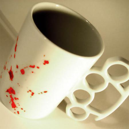 Decoracion Sangrienta y Bizarra Bloody15