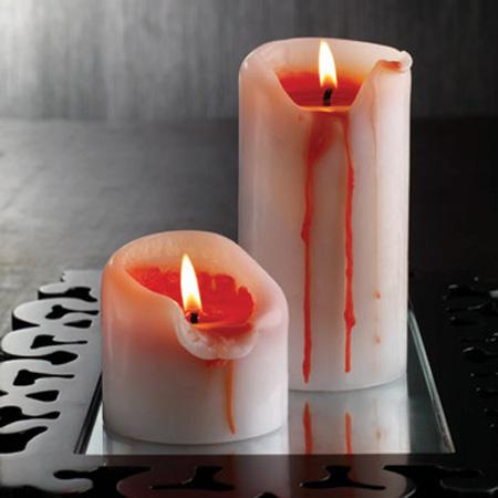 Decoracion Sangrienta y Bizarra Bloody16