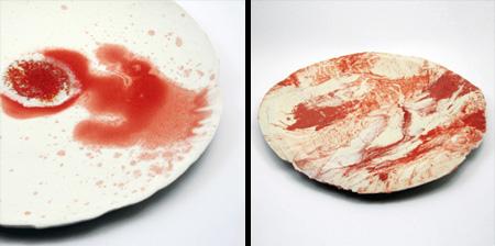 Decoracion Sangrienta y Bizarra Bloody20