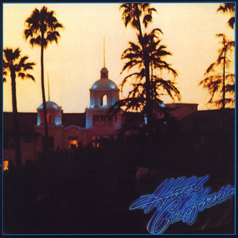 Eagles Hotel California Caratu10