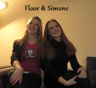 Simone Simons (Epica) y Floor (Ex After Forever) Floor210