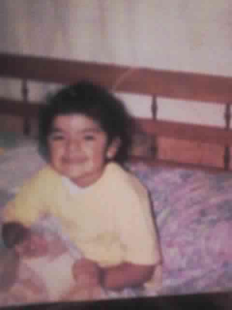 Cuando era una niña inocente XD! Foto_a11