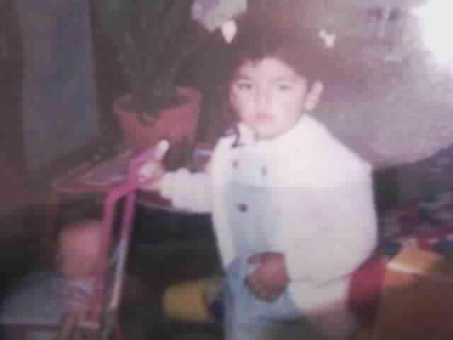 Cuando era una niña inocente XD! Foto_a13