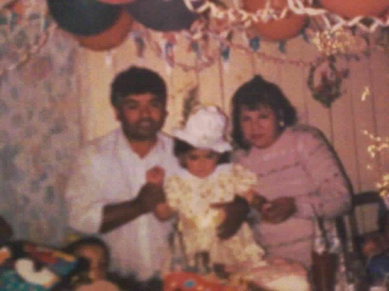 Cuando era una niña inocente XD! Foto_a19