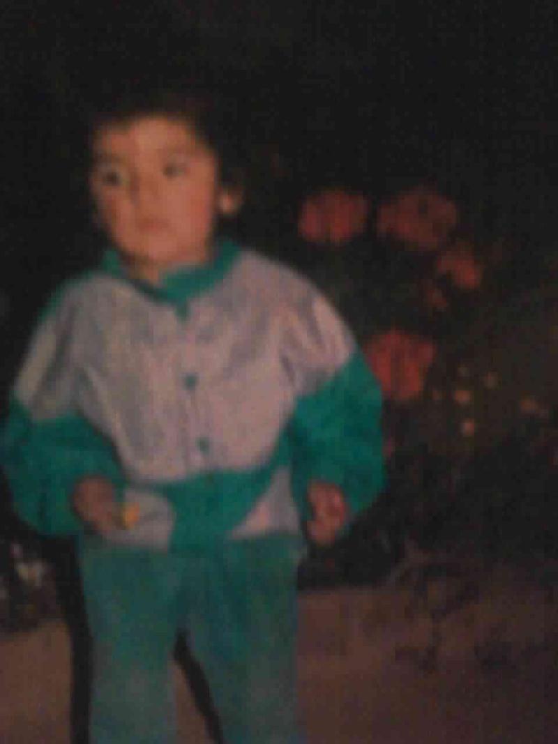 Cuando era una niña inocente XD! Foto_a20