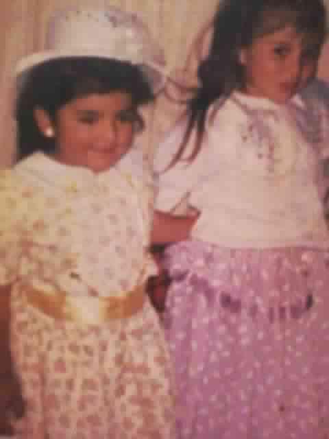 Cuando era una niña inocente XD! Foto_a28
