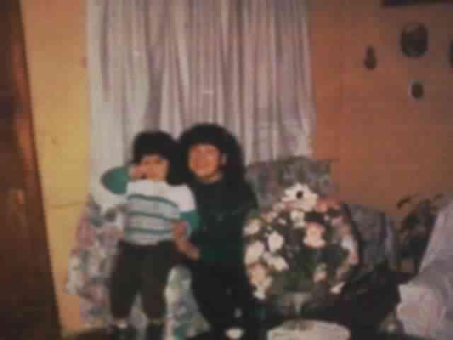 Cuando era una niña inocente XD! Foto_a30