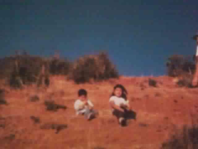 Cuando era una niña inocente XD! Foto_a33
