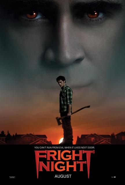 Noche de miedo (Fright night) Fright10