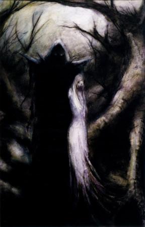 La Muerte Gothic10