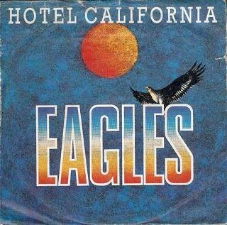 Eagles Hotel California Hotel211