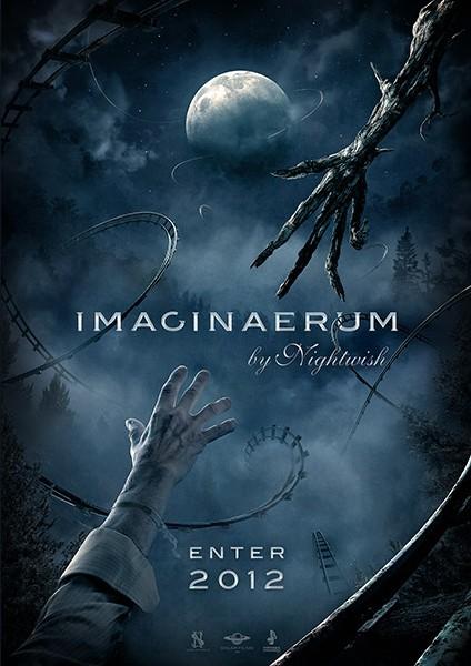 """""""Storytime"""", el nuevo single de Nightwish Imagin10"""