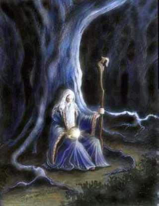Profecias del Mago Merlin Merlin11