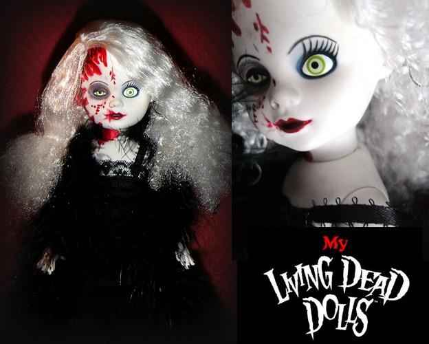 Muñecas Siniestras Mi-hol10
