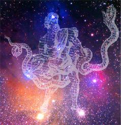 Ofiuco, el nuevo signo zodiacal… y entonces ¿cuál es tu verdadero signo? Ophiuc10