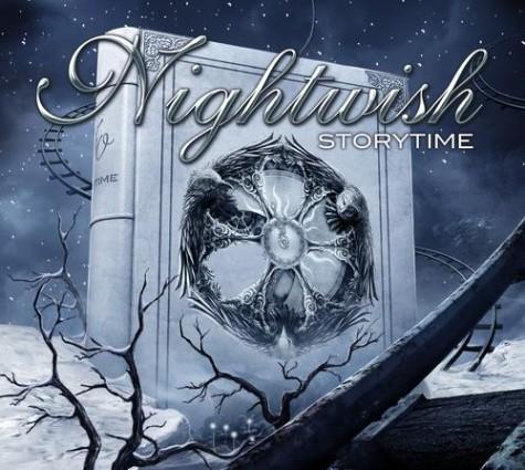 """""""Storytime"""", el nuevo single de Nightwish Storyt10"""