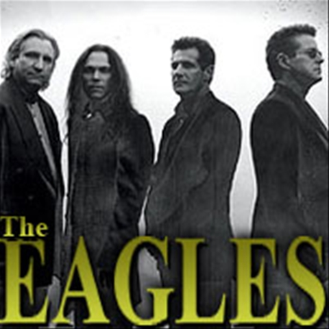 Eagles Hotel California The-ea10
