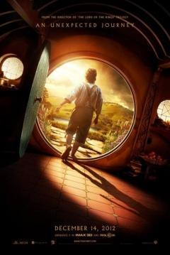 El Hobbit: Un Viaje Inesperado 2012 Tt090310