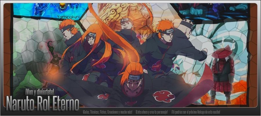 Naruto Roll Ethernal
