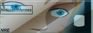 Noticias e Informaciones del Mundo Shinobi