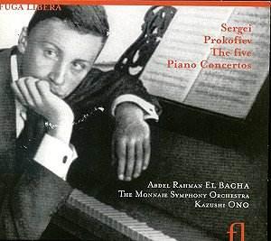 Prokofiev - Concertos pour piano - Page 2 Prokof10