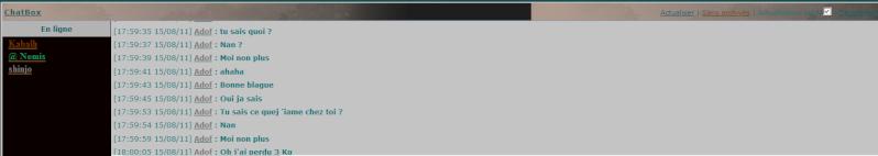 Sac à dos de Shinjo Ad410